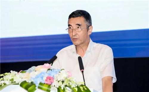 张毅君在2020年ChinaJoy期间发布《2020年1~6月中国游戏产业报告》