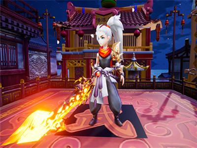 网页版九州仙剑传游戏