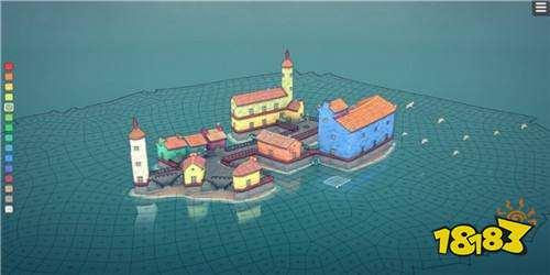 Townscaper游戏官网下载
