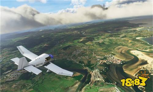 微软飞行模拟器2020手机版下载