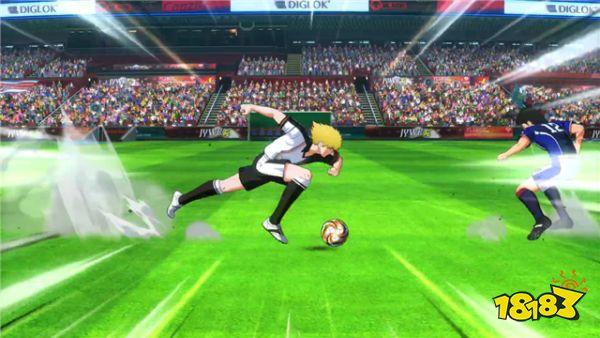 《足球小将:新秀崛起》手柄体验最佳 北通宙斯精英游戏手柄体验更爽快