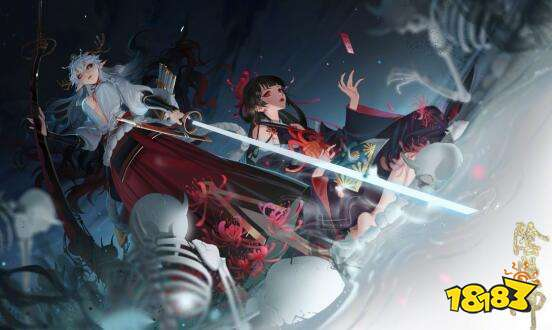 阴阳师9月9日正式服更新 幻境试炼海国篇上线