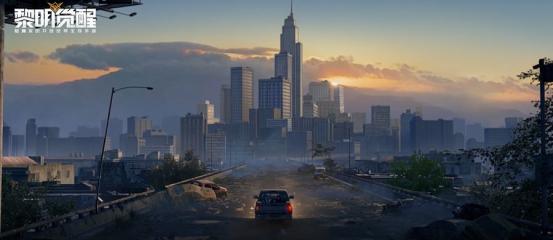 黎明觉醒:崩溃的世界 生存法则揭秘