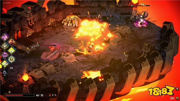 黑帝斯:父慈子孝的地狱之旅,每一步都充满了惊艳