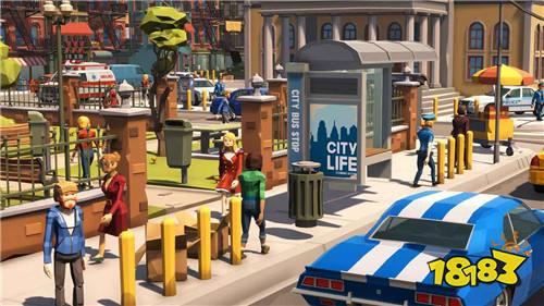 无限之城游戏下载