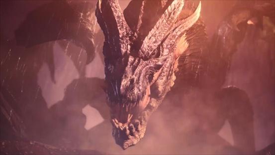 迅游加速器流畅助力《怪物猎人世界:冰原》第五弹免费更新国庆上线