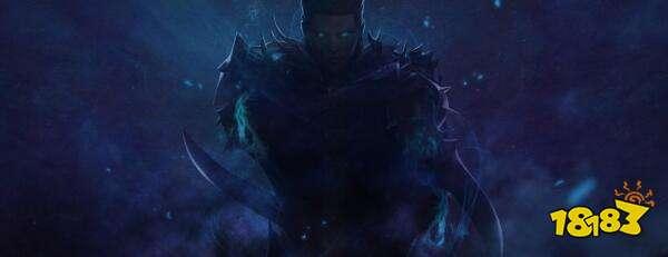 夺命于瞬间的双刃 《V4:跨界战》新职业刺客现身