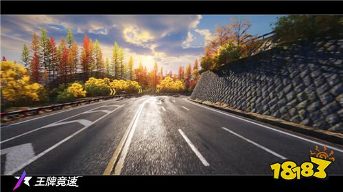 全新游戏体验!《王牌竞速》X 华为Mate40 系列联合首发