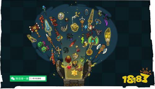 """旧瓶新酒""""策略RougeLike""""玩法的全新体验——《不思议的皇冠》评测"""
