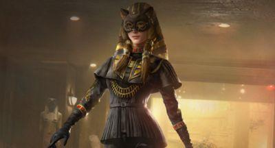 和平精英最新沙漠守护者套装好看吗 沙漠守护者套装值得买吗