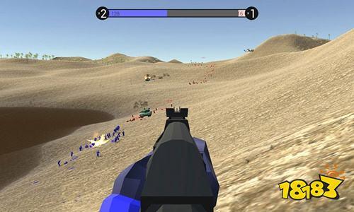 战地模拟器最新版 战地模拟器中文版 免费大型网游