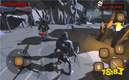 骑士与地下城安卓版下载