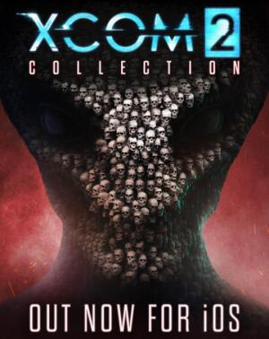 <b>回合制战略游戏《XCOM 2 Collection》iOS版推出</b>
