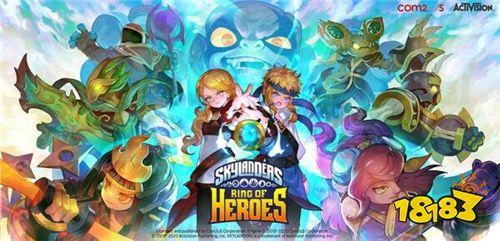 《天空守护龙 英雄战场》即将推出 预约同步展开