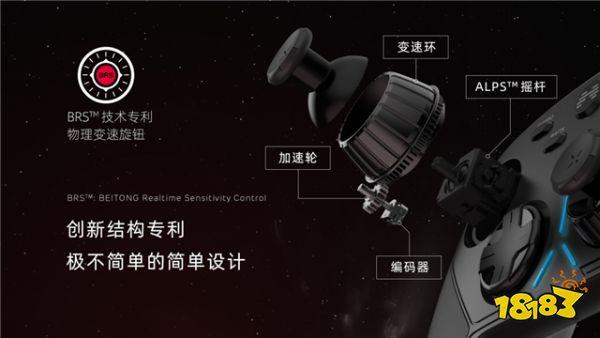 赛博朋克2077将准时发售 玩家必备北通阿修罗3游戏手柄!