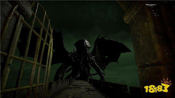 STEAM上新恐怖游戏《逃脱》,来薄荷加速器一起加速刺激畅玩吧