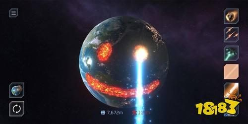 模擬地球爆炸國際版下載
