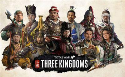 最近有什么免费的三国游戏吗 免费好玩的三国游戏下载