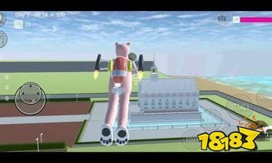 櫻花校園模擬器2021美人魚版下載