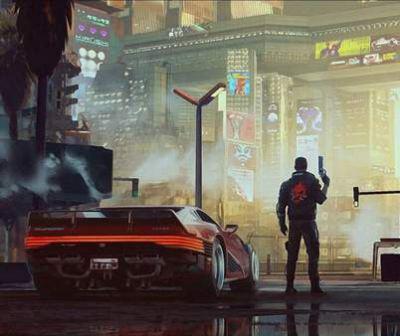 《赛博朋克2077》创始人透露次世代版更新细节