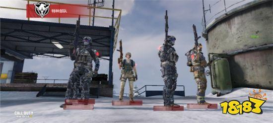 使命召唤手游正统的FPS手游大作 来享受纯粹的射击体验吧