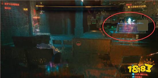 賽博朋克2077第二幕兩生花主線任務流程攻略