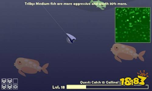小貓釣魚電腦版下載