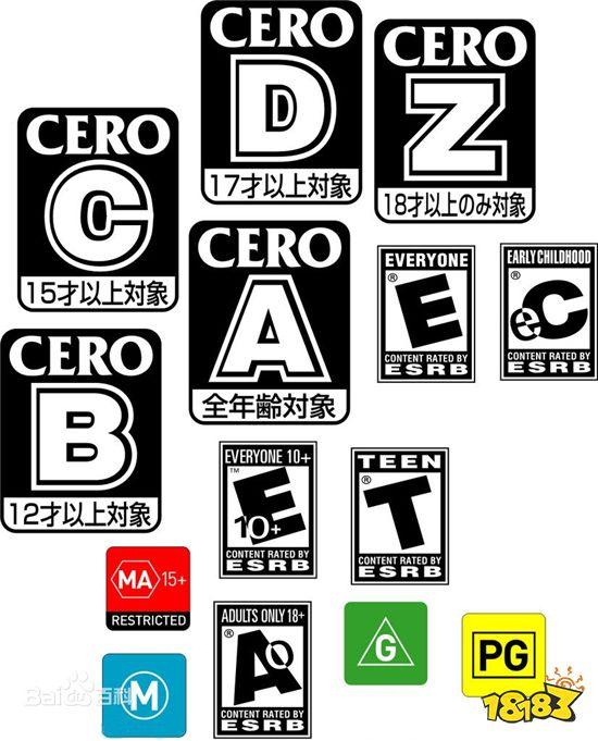《网络游戏适龄提示》发布,到底讲了啥?