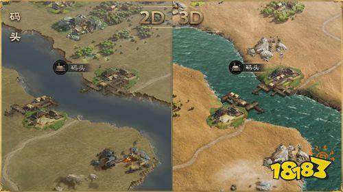 SLG3.0时代首战!《三国志・战略版》全新3D版本上线!