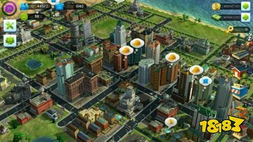 模拟城市我是市长国际破解版下载