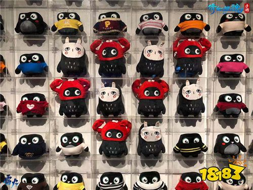 《倩女幽魂》x文和友臭豆腐博物馆 开启史上最黑联动!