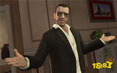 《GTA4》全球已售出2800万份 销售收入超过20亿美元