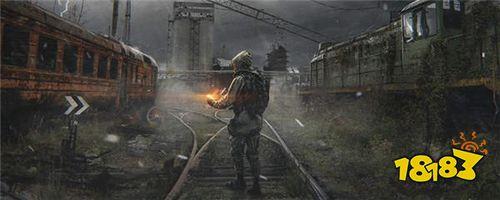 科幻FPS《潜行者2》将由微软独占 首发加入XGP服务