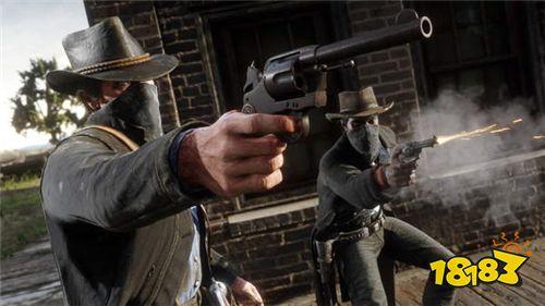 《荒野大镖客2》Steam开启促销 原价249 现售166元