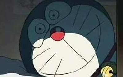 荒诞异闻:1984年哆啦A梦消失2集 全程无声画面扭曲