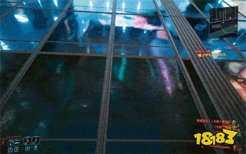 《赛博朋克2077》武士刀爬墙大法教学 附北通宙斯手柄宏设置方案