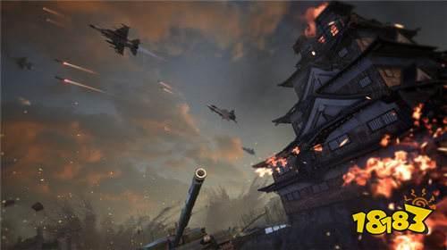 《烈火战马》Steam解锁发售 奇游极速支持联机加速