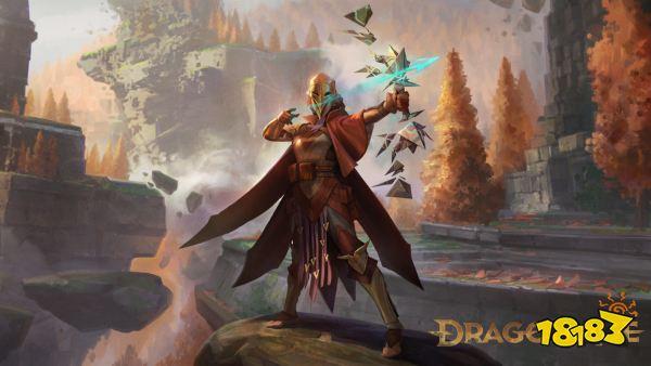 《龙腾世纪4》最新概念图公布 魔法弓箭手登场