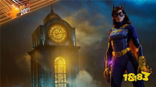 《蝙蝠侠:哥谭骑士》迎合合作模式 战斗系统将重新设计