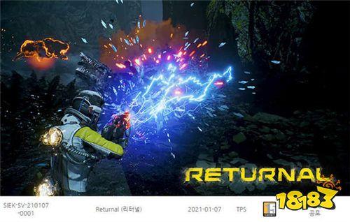 "PS5射击游戏《Returnal》澳洲评级""M"" 含有暴力元素"