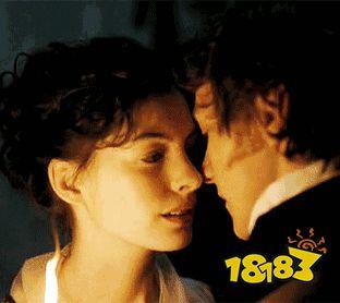 接吻时有生理反应?还有更尴尬的!!