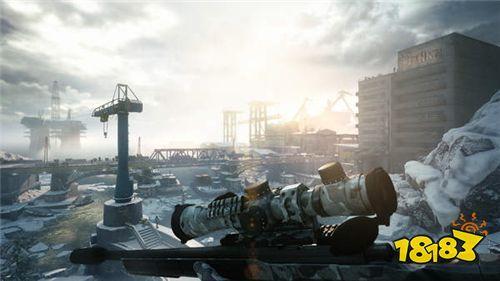 《狙击手:幽灵战士》系列销量喜人 共卖出超1100万份