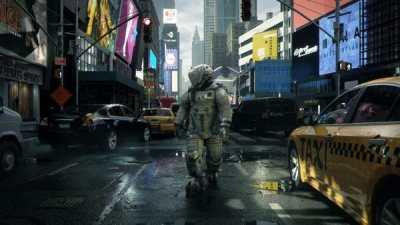 卡普空科幻新作《Pragmata》延期一年 2033年发售