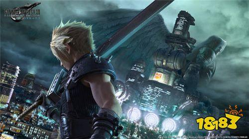 曝SE注册多个《最终幻想7》相关商标 疑推出衍生作