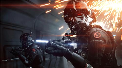 《星球大战:前线2》 Origin下载慢解决方法分享