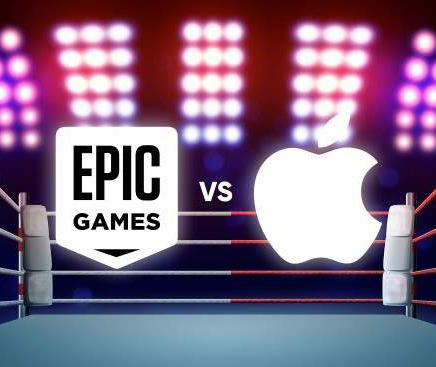 Epic与苹果和谷歌官司继续扩大 在英国再次提起诉讼