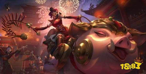 云顶之弈S4.5最新福星阵容怎么玩 福星拜年式诺手玩法攻略