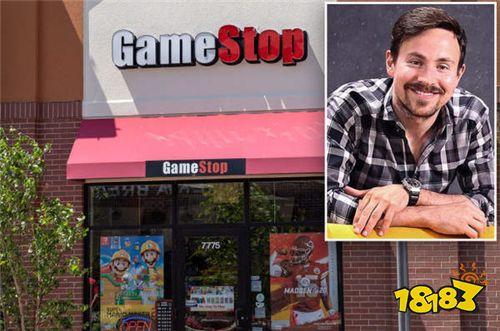 因大量做空者涌入 游戏零售巨头GameStop股价飙升