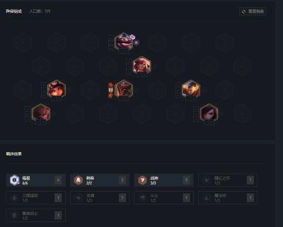 云頂之弈六福奧拉夫陣容玩法攻略 最新六福星奧拉夫思路分享