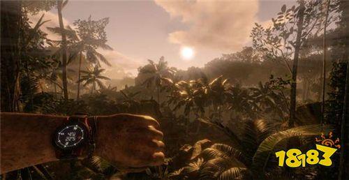 """《绿色地狱》新模式""""亚马逊之魂""""上线 加入全新区域"""